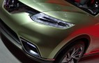 Nissan Bringing All-Electric Compact SUV Concept To Paris Motor Show