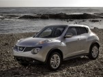 2012 Nissan Juke