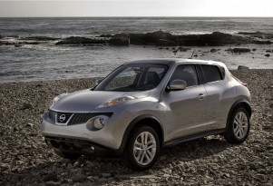 2012 Nissan Juke Recalled For Rear Seat Latch Issue