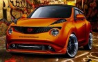 The Juke R-Inspired Tuning Commences: Fox Marketing's 400-HP Juke