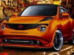 Fox Marketing Nissan Juke