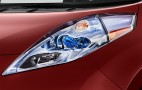 2013 Nissan Leaf: More Range, Cheaper Model, Report Says