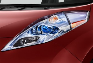 2013 Nissan Leaf Electric Car To Use New, Cheaper Battery Cells: UPDATED