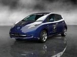 2012 Nissan Leaf appears in Gran Turismo Academy