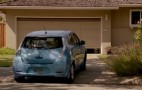 2012 Nissan Leaf Lease Now $219 A Month, Incentives Increase