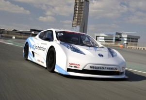 Nissan Leaf Nismo RC Racer: Video Update
