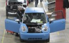 Electric Car Factory: Think Sets Up Shop In Indiana, RV-Land
