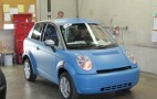 Can Think Really Sell Enough $41,000 City Electric Cars In U.S.?