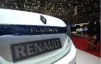 2012 Renault Fluence ZE: 2011 Geneva Motor Show, Quick Drive