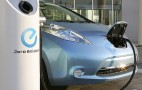 Nissan Picks Coulomb To Keep Its Charging Points Up To Date