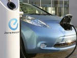 Nissan Launches Leaf To Home Electric Car Power System