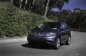 2012 Nissan Murano Photos