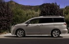 2011-2012 Nissan Quest: Recall Alert