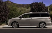 2012 Nissan Quest Photos