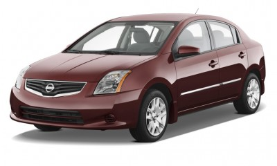2012 Nissan Sentra Photos