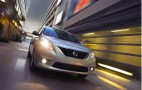 2011 New York Auto Show: 2012 Nissan Versa Gets More Expensive And Better Looking