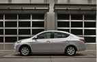2012 Nissan Versa: Recall Alert