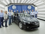 Opel Ampera, GM's Other Extended-Range EV, In Pre-Production