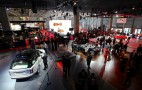 2012 Paris Auto Show Coverage Overview