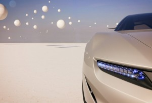 Pininfarina Cambiano: Eco Sport Sedan Teased Ahead Of Geneva
