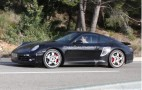 2012 Porsche 911 Powertrain, Performance Specs Revealed?