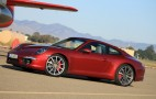 2012 Best Car To Buy Nominee: 2012 Porsche 911