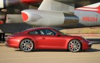 2012 Porsche 911: First Drive