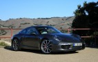 Porsche's New 911 Claims 2012 World Performance Car Honors