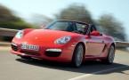 2012 Porsche Boxster