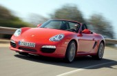 2012 Porsche Boxster Photos