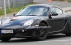 2012 Porsche Boxster, Cayman To Be Built In-House ... Sort Of