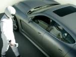 2012 Porsche Panamera S Hybrid drag race