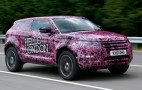 2012 Range Rover Evoque Going On Global Tour