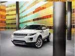2012 Range Rover Evoque