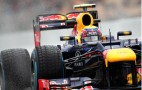 Red Bull Racing Shows Off In Ferrari's Home