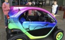 2012 Renault Twizy 