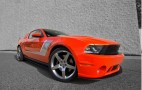 The 2012 ROUSH Stage 3 Mustang Premier Edition: Premium Pony Car