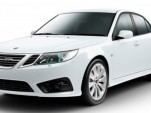 2012 Saab 9-3 Griffin Aero