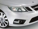 2012 Saab 9-3 Griffin range