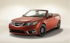 2012 Saab 9-3 Photos