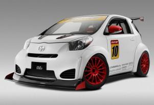 2012 Scion iQ by Evasive Motorsports