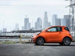 2012-2013 Scion iQ Recalled For Safety System Flaw