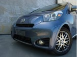 2012 Scion iQ - First Drive
