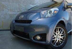 2012 Scion iQ: First Drive