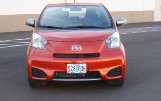 2012 Scion iQ Driven, Recalls, 2012 Toyota Prius Plug-In: Car News Headlines