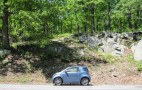 2012 Scion iQ: The 37-MPG Minicar We Wish We Liked Better