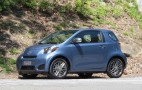 2012-2013 Scion iQ Recalled