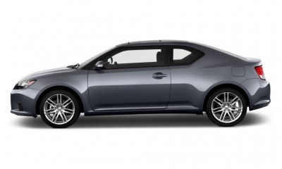 2012 Scion tC Photos