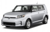 2012 Scion xB Photos