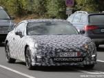 2012 Subaru BRZ coupe spy shots